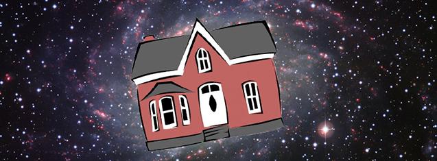 UniverseHouse