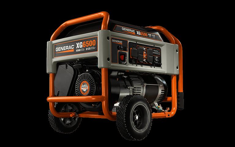 generac-xg6500-model-5796