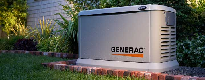 Home backup generator for Bucks, Philadelphia, Delaware and Montgomery Counties
