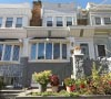 HVAC ductless heating and air conditioning installation and testimonial Fairmount Park Philadelphia row home