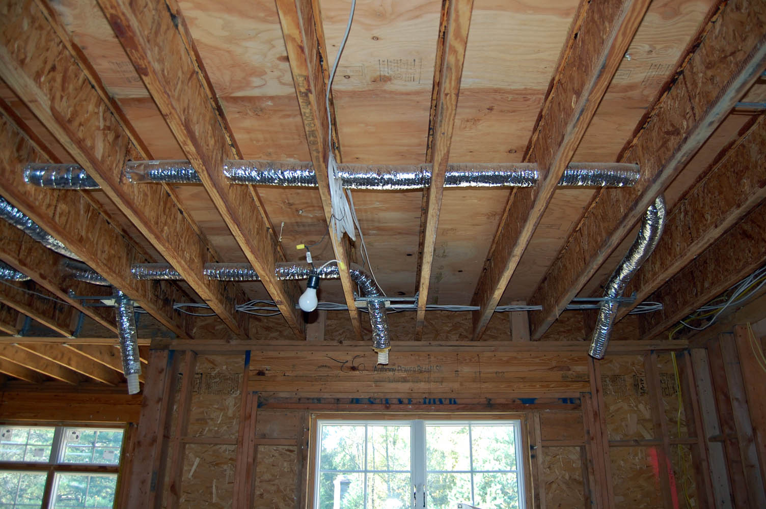 3 Features to Look for in a SmallDuct High Velocity Heating and