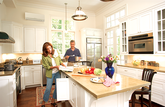 How The Right Ductless Heating And Cooling System Adds Value To Your Home