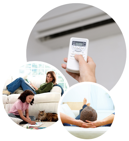 Cooling Solutions for Bucks, Philadelphia, Delaware, Montgomery Counties