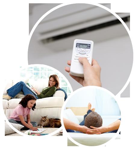 Cooling Solutions for Bucks, Philadelphia, Delaware, Montgomery Counties
