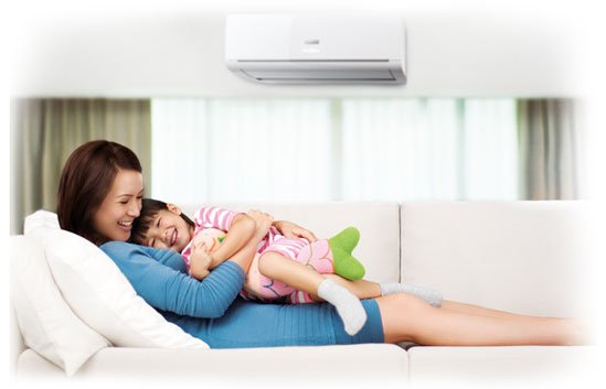 Cooling Solutions for Bensalem, Levittown, Bristol, Croydon, Fairless Hills, Penndel, Hulmeville, Yardley