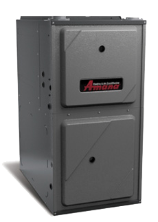 Amana gas furnace installation for Southampton, Feasterville, Trevose, Churchill, Richboro, Holland, Ivyland, Horsham, Warrington