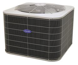 Carrier air conditioning Fairless Hills