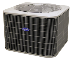 Carrier air conditioning Fairless Hills