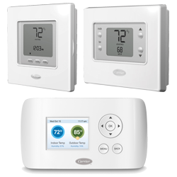 best home thermostats Southeast PA
