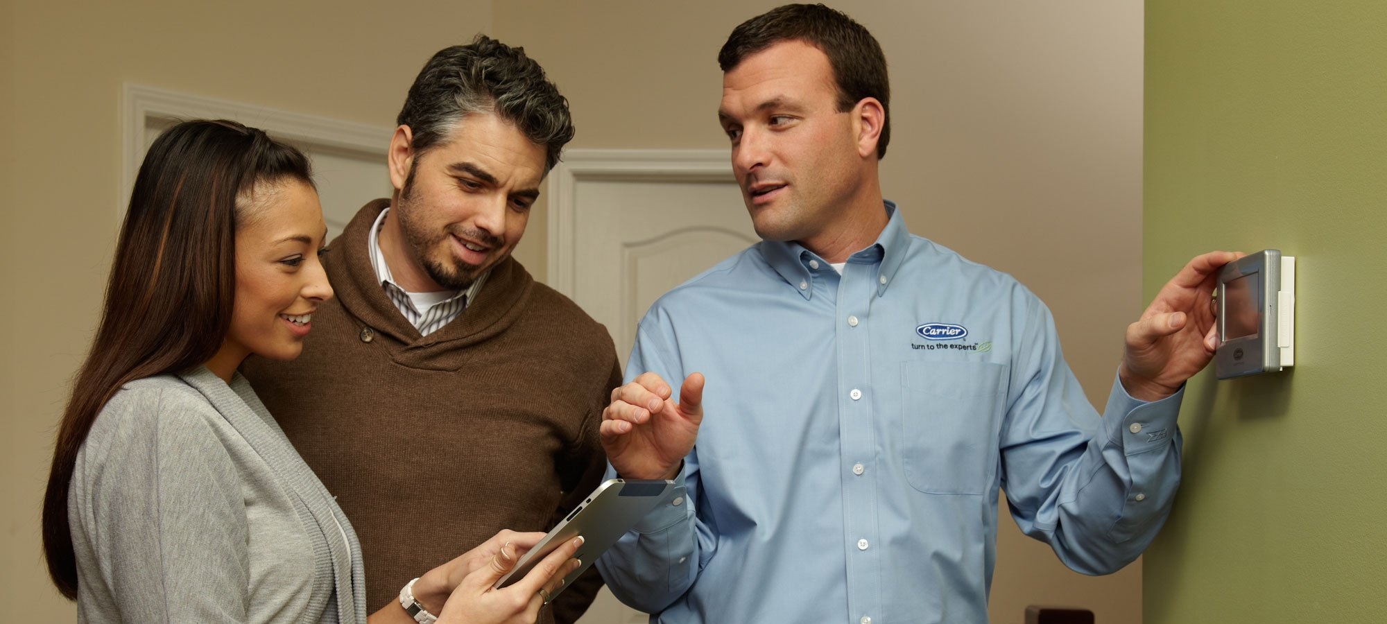 Best thermostats for Philadelphia, Bucks and Montgomery Counties