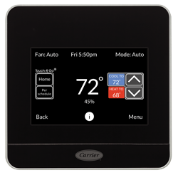 Wifi thermostats Montgomery County