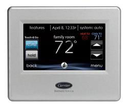 Wireless thermostats Churchville PA