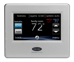 Thermostat installation Northeast Philly