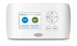 Wi-fi thermostat North Wales PA
