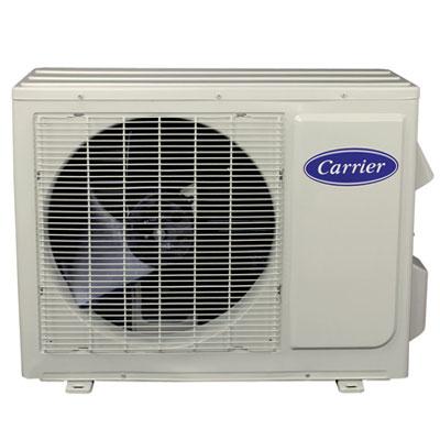 Carrier-Condenser