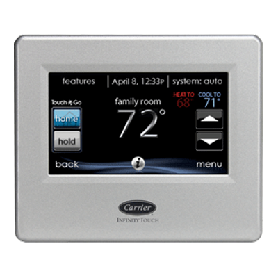 Carrier Ductless Heating And Cooling For Bucks Montgomery And Philadelphia Counties