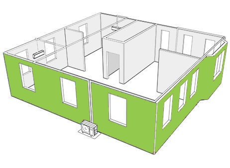 Ductless_Illustration_Carrier_ECI
