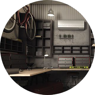 Garage_Circle