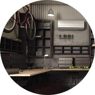 Garages_Circle