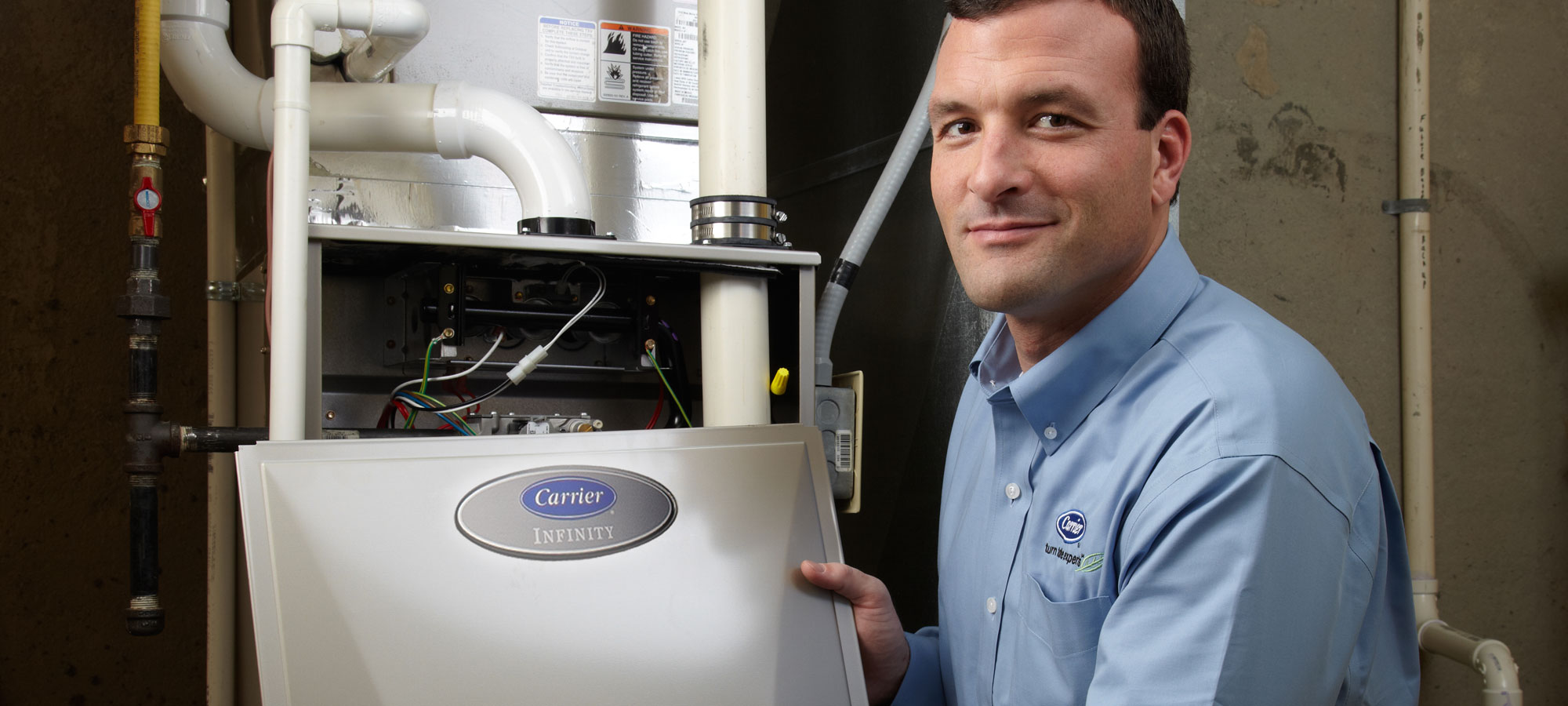 Best gas furnaces PA