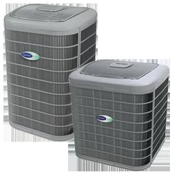 Energy efficient heat pumps New Hope