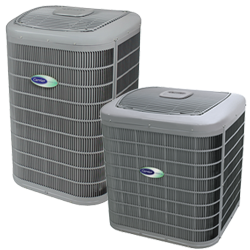 Energy efficient heat pumps New Hope