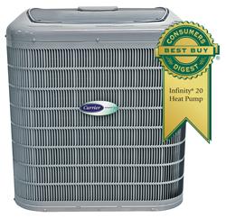 Affordable heat pumps Trevose