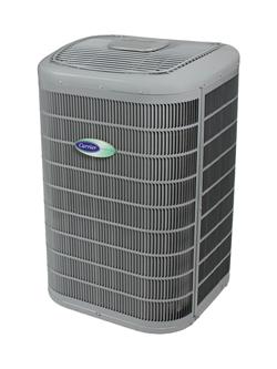 Wyndmoor heat pump installation