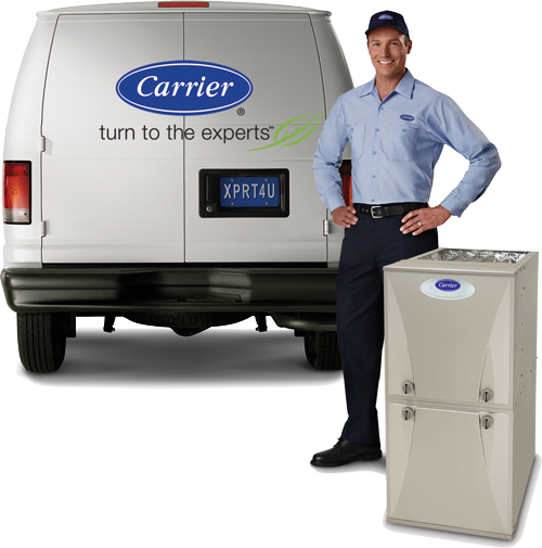 Carrier installers
