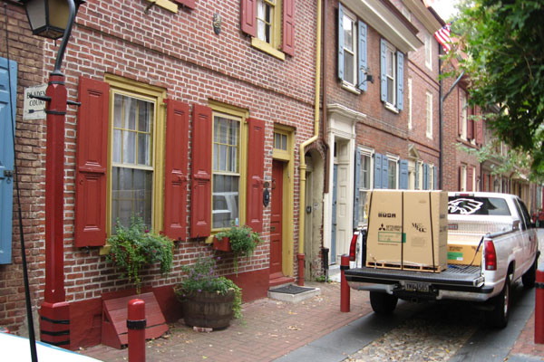 How much for a ductless installation in Philadelphia