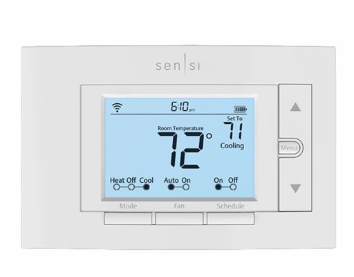 Thermostats for Bucks, Philadelphia and Montgomery Counties