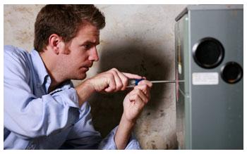 Heater tuneup maintenance for Bucks, Philadelphia, Delaware and Montgomery counties