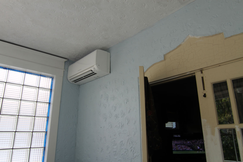 Bristol Borough heating and air conditioning installation