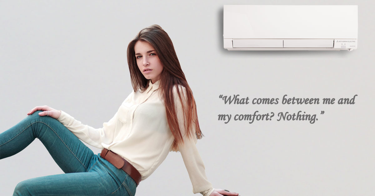 Comfort Klein